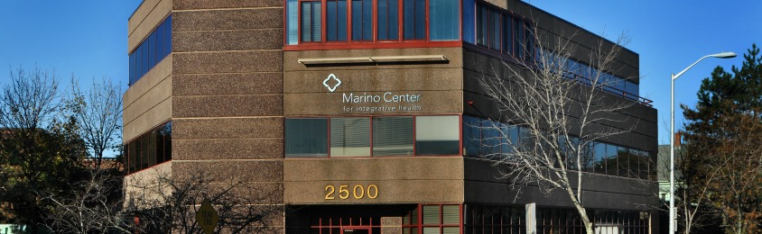 The Marino Center for Integrative Health - Cambridge - Mount