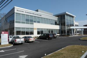 Mount Auburn Healthcare at Waltham