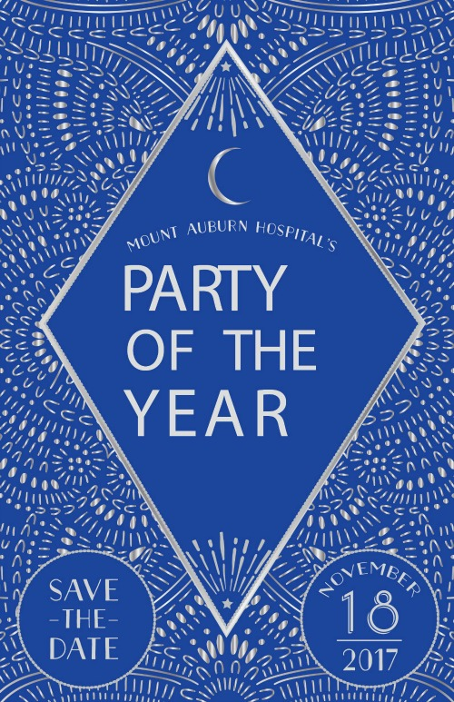 Party of the Year