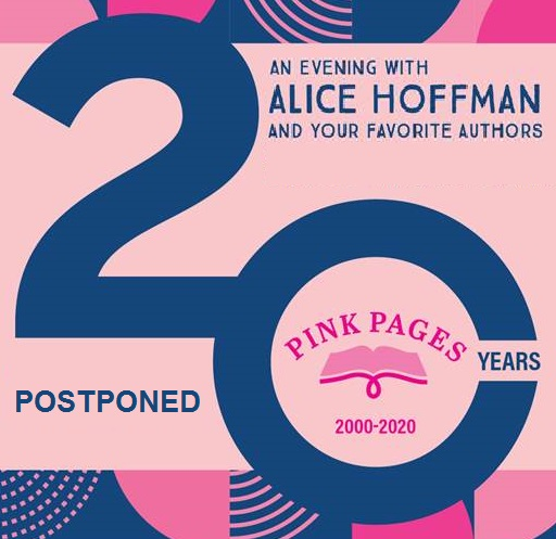 Pink Pages Postponed
