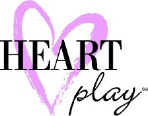 Heart Play logo